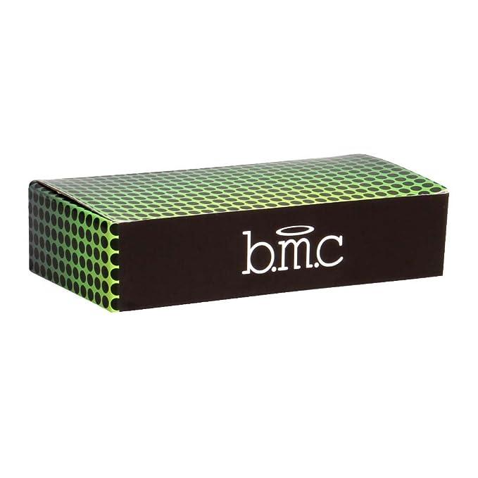 BMC 8 piezas Ovalado Mix Color Hombre Moda Traba Corbata lista de ...