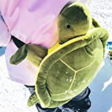 Protective Gear, Adjust Hip Butt Knee Tailbone Protection Pad Cute Turtle Shape for Skiing Skate Snowboard Skating