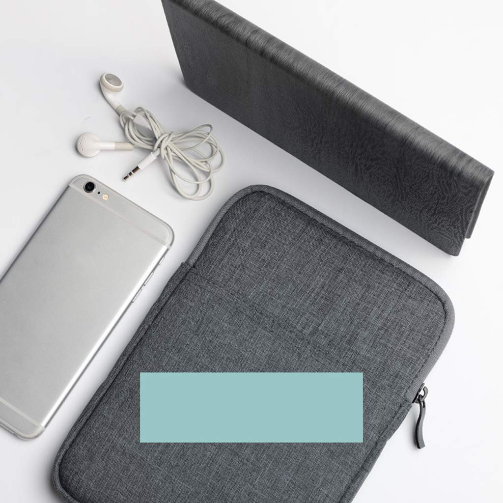 【期間限定送料無料】 Prettyia ノートパソコンスリーブケース タブレット保護ポーチ 耐衝撃 耐久性 耐久性 iPad Prettyia Mini/Air 耐衝撃/Pro 10.5インチ用 B07NKX7NZK, ささゆう:f5d5ce00 --- senas.4x4.lt