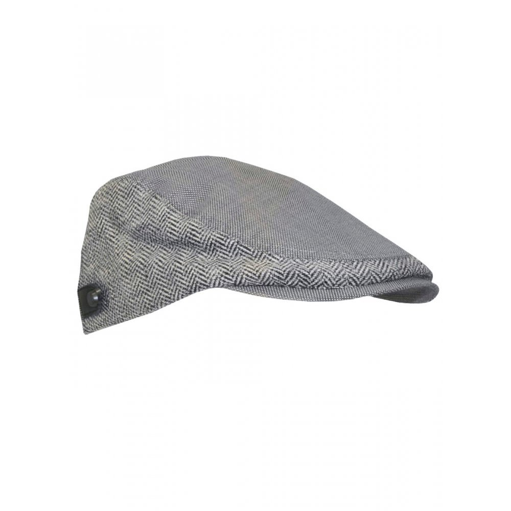 Ted Baker Flat Cap Oxford Herringbone Tibbitt S M  Amazon.co.uk  Clothing 2023e189456