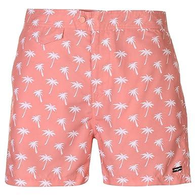 171047f0edaa Pierre Cardin Mens Mix Swim Shorts Zip Fly  Amazon.co.uk  Clothing