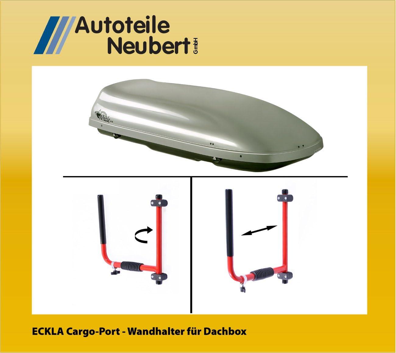 universal Wandhalterung f/ür Dachboxen schwenkbar