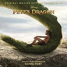 Pete's Dragon (Original Motion Picture Soundtrack)