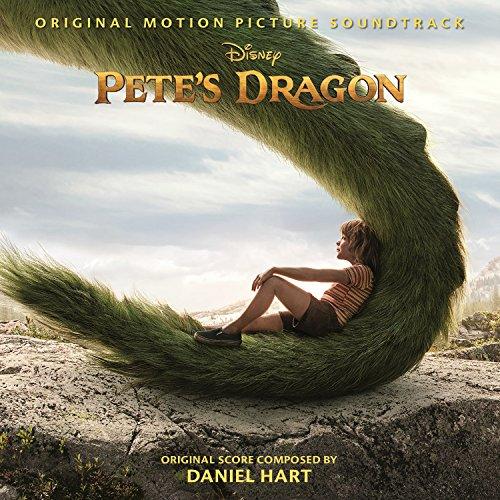 Dragon Original Motion Picture Soundtrack