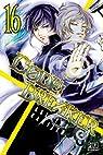 Code : Breaker, tome 16 par Akimine Kamijyo