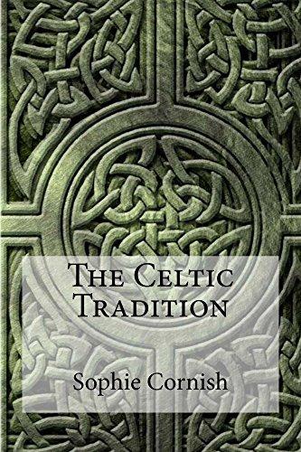 The Celtic Tradition Epub