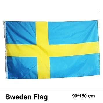 schweden größe