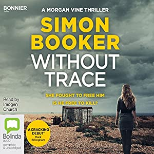 Without Trace Audiobook