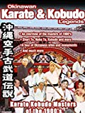 Okinawa Karate and Kobudo Masters Documentary