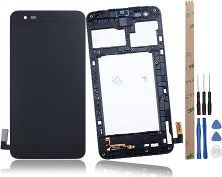 Ocolor Reparación y reemplazo para LG K4 2017/M160/M150 LCD ...