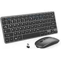 inphic Rechargeable Wireless Mouse & Keyboard Combo