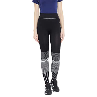 a54d79d01f476 C9 Women Solid Jet Black Ankle Length Legging: Amazon.in: Clothing &  Accessories