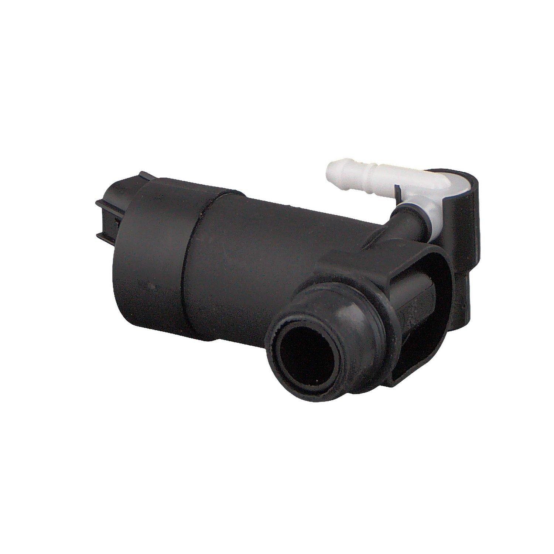 pack of one febi bilstein 34863 Washer Pump for windscreen washing system