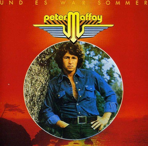 Peter Maffay: Und Es War Sommer (Audio CD)