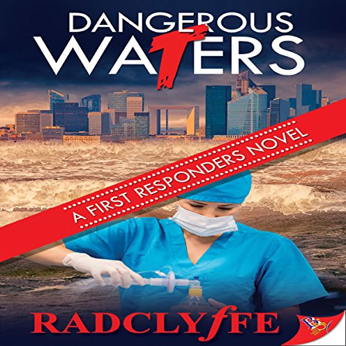Dangerous Waters by Bold Strokes Books Inc