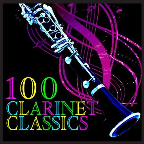 100 Clarinet Classics