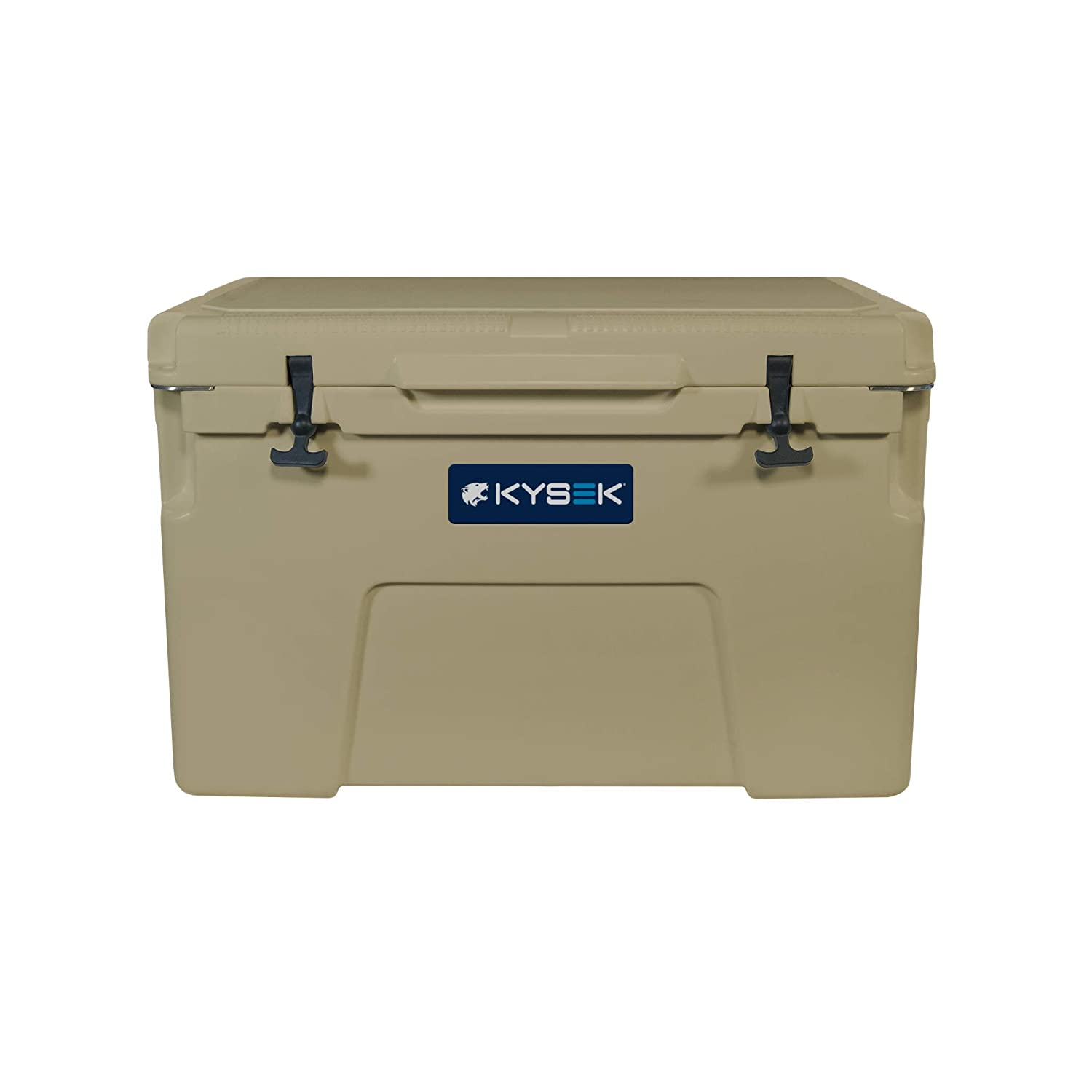 KYSEK Ultimate Ice Brust Camo Tan, 75 l