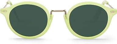 Mr. Boho | Norrebro | Kiwi - Gafas de sol para hombre y mujer