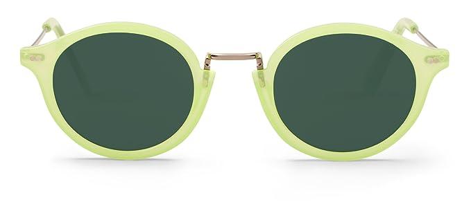 Mr. Boho | Norrebro | Kiwi - Gafas de sol para hombre y ...