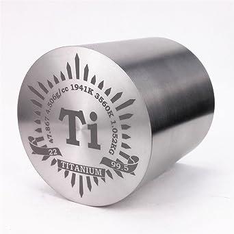 1 kg bellas inflexin titanio metal cilindro 67 x 67 mm 995 1 kg bellas inflexin titanio metal cilindro 67 x 67 mm 995 grabado urtaz Image collections