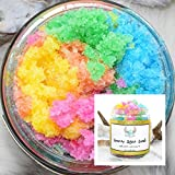 Exfoliating Rainbow Unicorn Sugar Body Scrub