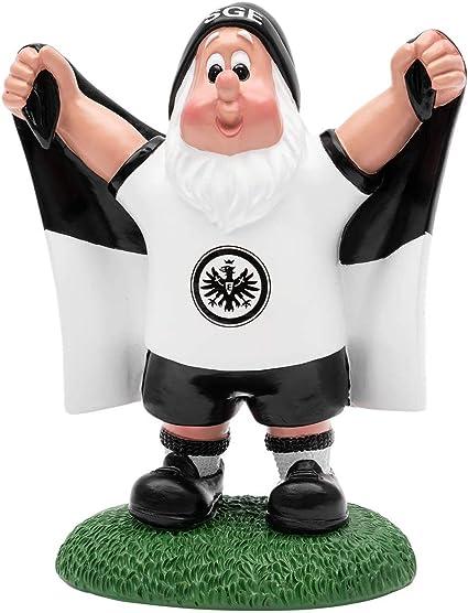 Eintracht Frankfurt Gartenzwerg Kutte,klein