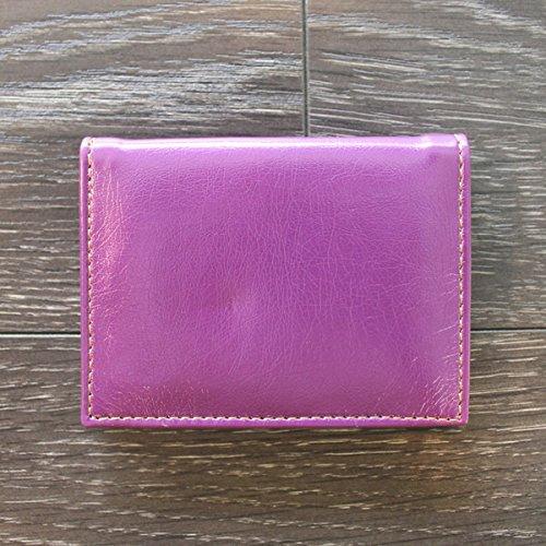 Shamrock Womens RFID Protected Wallet