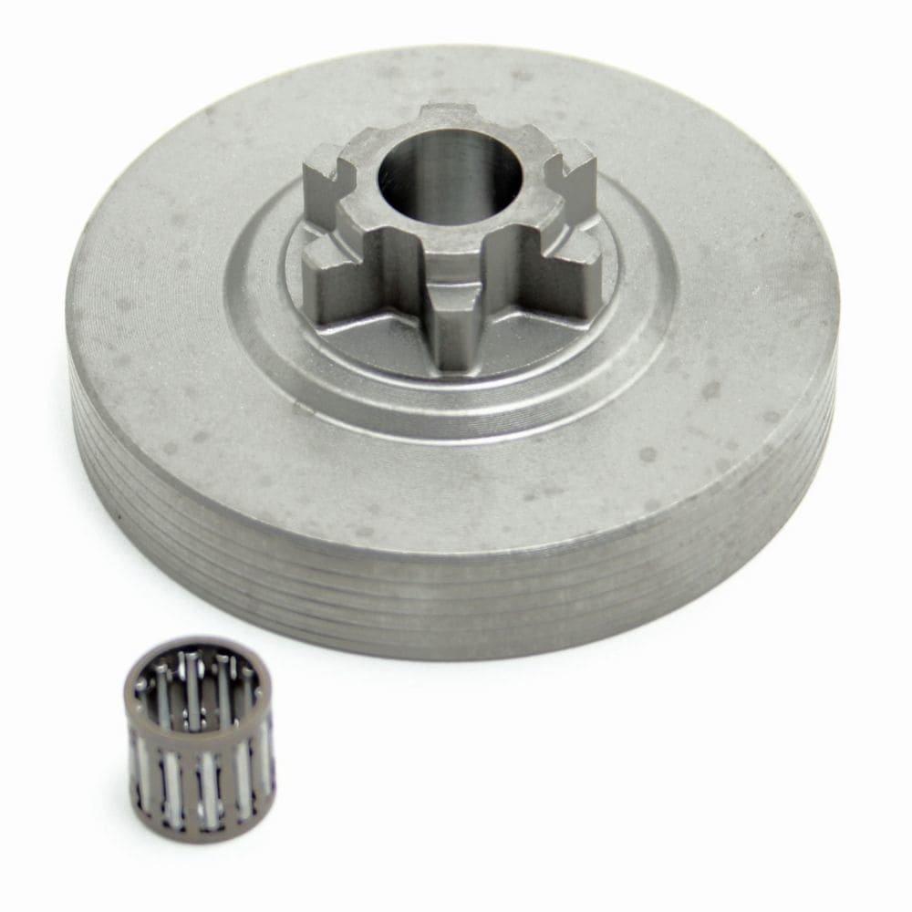 Husqvarna 545180825 Chainsaw Clutch Drum and Bearing Genuine Original Equipment Manufacturer (OEM) Part for Craftsman