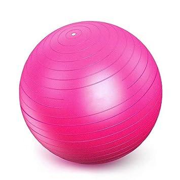 SPFTOY Pelota de Gimnasia Anti-Burst Balón Fitness pelota cómoda ...
