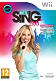 Let'S Sing 2016 : Hits Internationaux