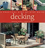 Decking, Graham Quick and Jenny Hendy, 1840653167