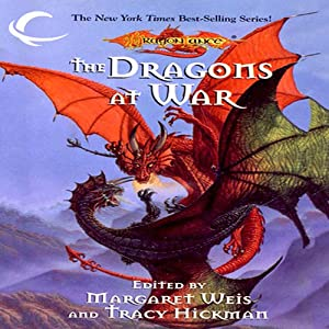 The Dragons at War Audiobook