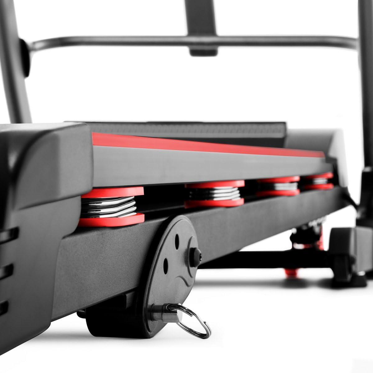 Fitfiu Cinta de Correr Plegable 2000w MAX 20 km/h inclinable con ...