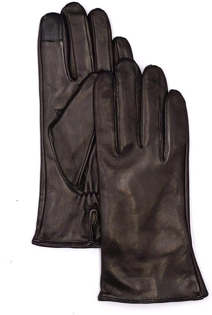Nappa Lambskin Leather...