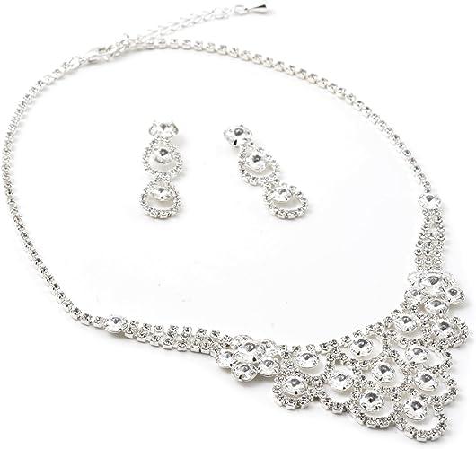 Silver jewelry set Pearl jewelry Silver earrings Silver pendant Bridal jewelry set Gentle spirit Circle earrings dangle Gift women
