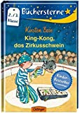 King Kong, das Zirkusschwein (Büchersterne)