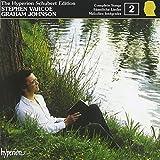 The Hyperion Schubert Edition 2 / Stephen Varcoe, Graham Johnson
