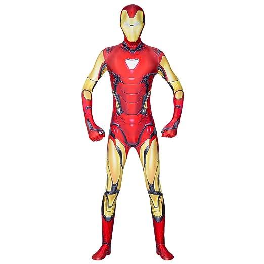 Vengadores 4 Iron Man Siameses Medias, la película del Partido de ...