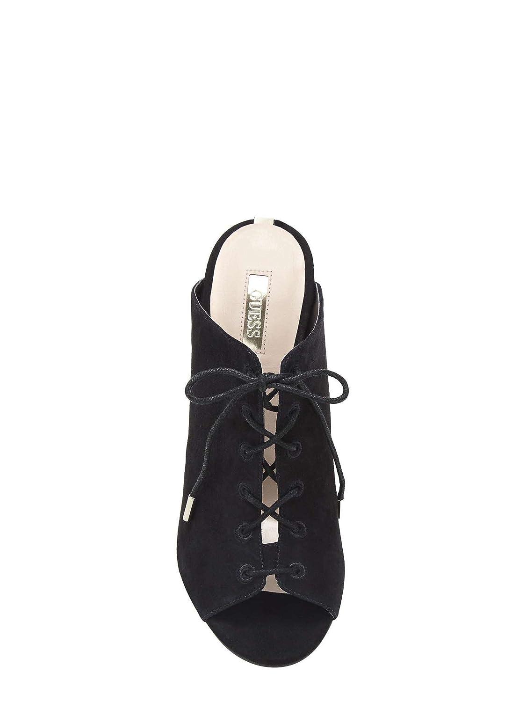 Guess schwarz , Damen Pumps schwarz schwarz Guess - 3ca597