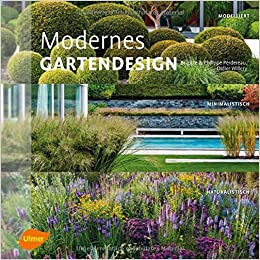 Book Modernes Gartendesign