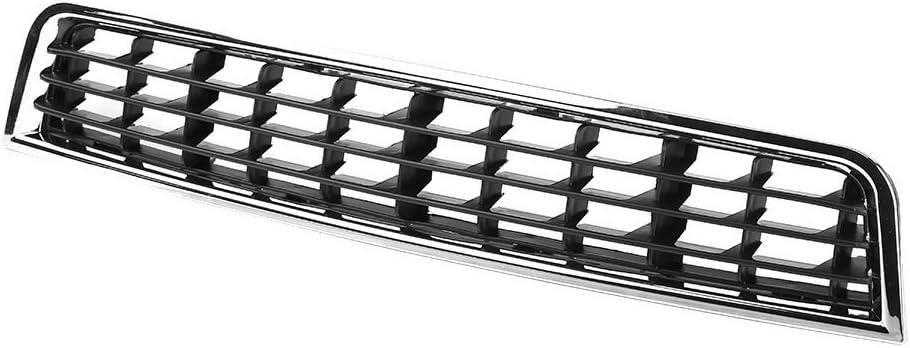 V/éritable grille de radiateur pour pare-chocs avant 735495927