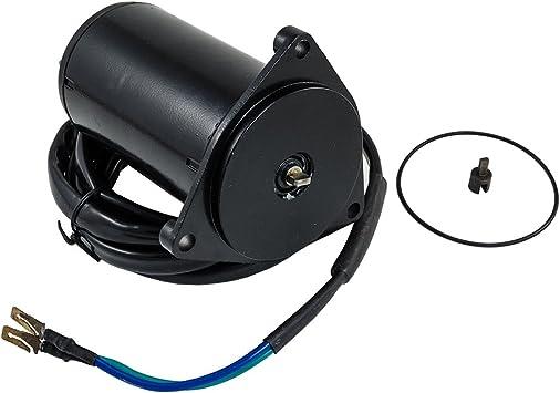 Tilt Trim Motor Fits OMC 50 60 70 90 115 120 2-Wire