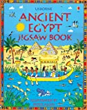 Ancient Egypt Jigsaw Book (Luxury Jigsaw Books)