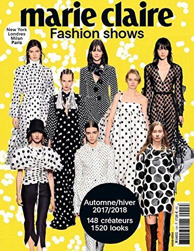 Download Marie Claire Fashion Shows ebook