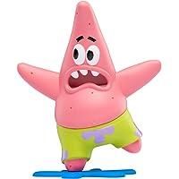 "SpongeBob Squarepants, Spongepop Culturepants, 4.5"" Collectible Vinyl Figure, B-Movie Patrick"