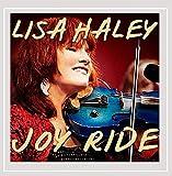 Joy Ride by Lisa Haley (2013-08-03)