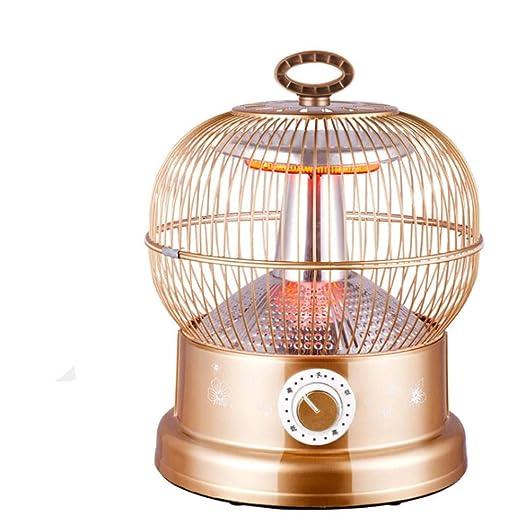 njhswlti Estufa de Tostado doméstica_Calentadores de jaulas para ...