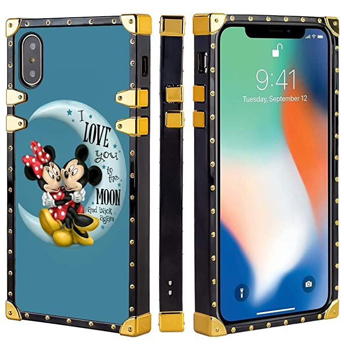 Amazon.com: Disney Collection Phone Case Compatible with ...