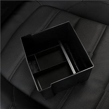 Center Armrest Storage Box Organizer Central Console Box For HONDA CR-V CRV