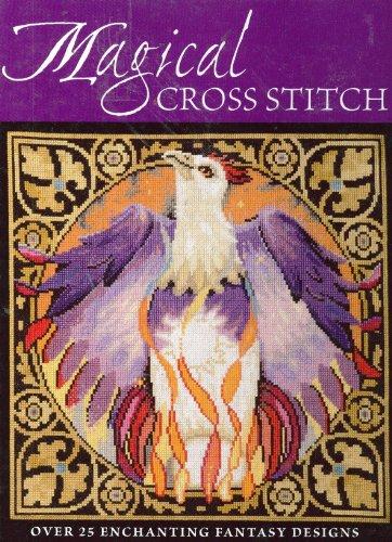 - Magical Cross Stitch